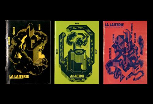 La Laiterie 2014