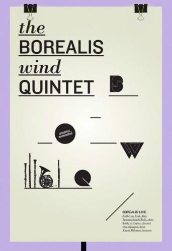 Borealis Identity