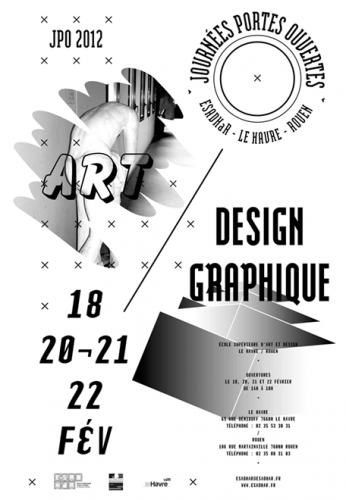 Art / Design Graphique