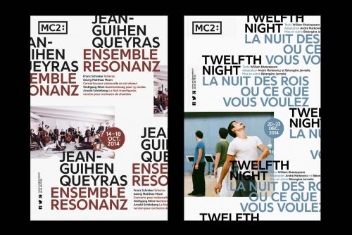 MC2: Grenoble