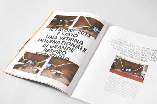 Itlas Magazine
