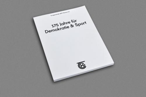 Festschrift - 175 Jahre