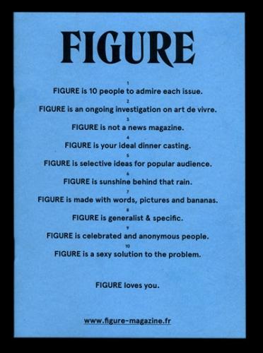 Figure Manifesto