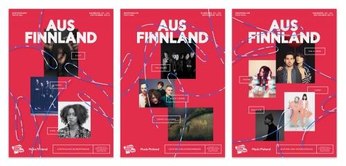 Music Finland Reeperbahn Festival