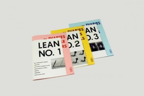 LEAN magazine