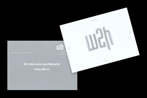 W2H Architekten