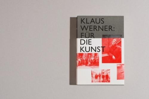 Klaus Werner: Für die Kunst