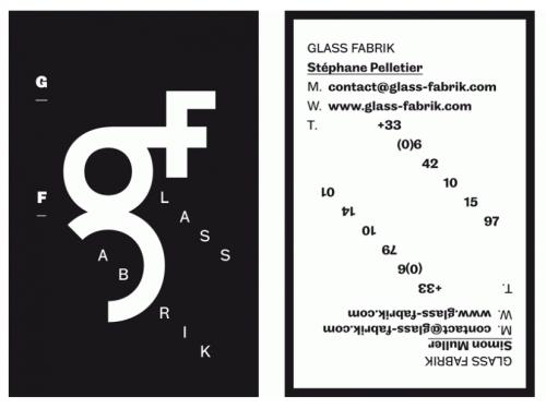 Glass Fabrik