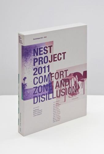 Nest 2011 Box – Onomatopee