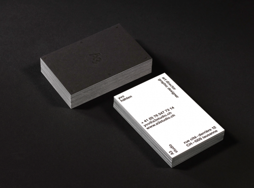 A3 Studio – Branding 2013