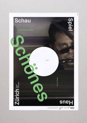 Schauspielhaus Zürich 2012/13