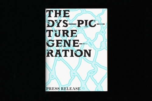 THE DYS-PICTURE GENERATION