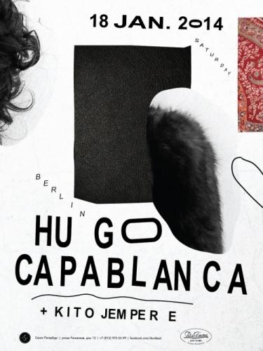 HUGO CAPABLANCA