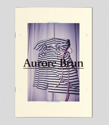 Aurore Brun  Spring–Summer 2011 Report