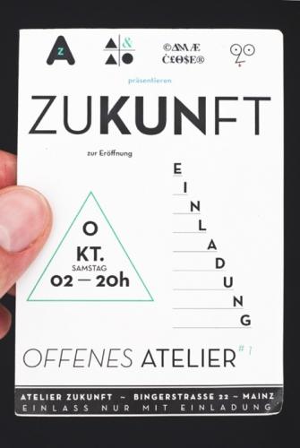 ATELIER ZUKUNFT