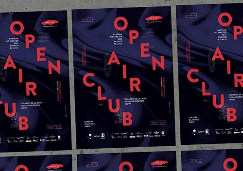 Open Air Club