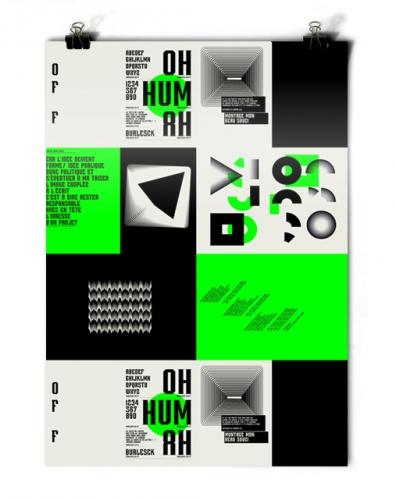 Carnets/ Territoires typographiques