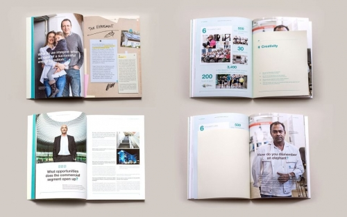 Hager Group / Annual Report 2013