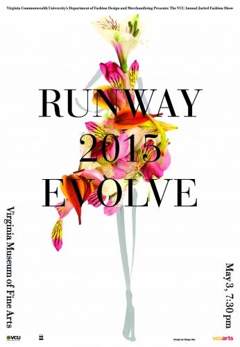 Runway 2015: Evolve