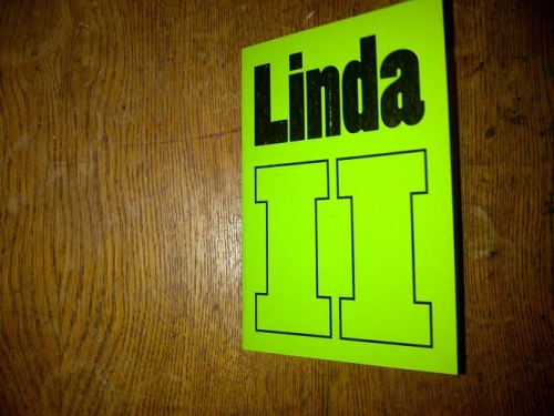 Linda II (book)