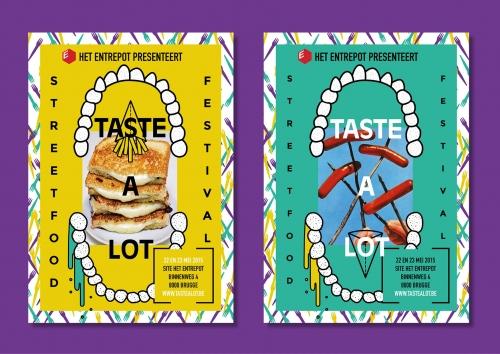 Taste A Lot