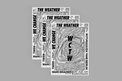 WCTW: 1st Berlin Edition