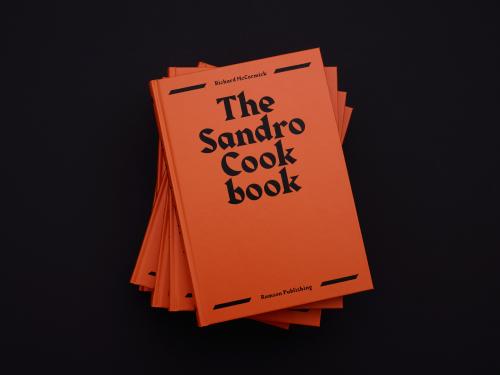 The Sandro Cookbook