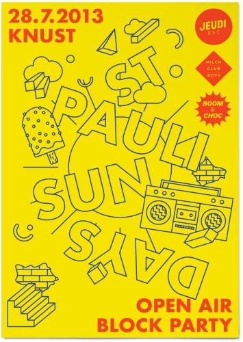 St. Pauli Sundays