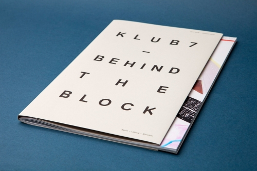 KLUB7 — Behind The Block