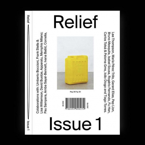 Relief Issue 1