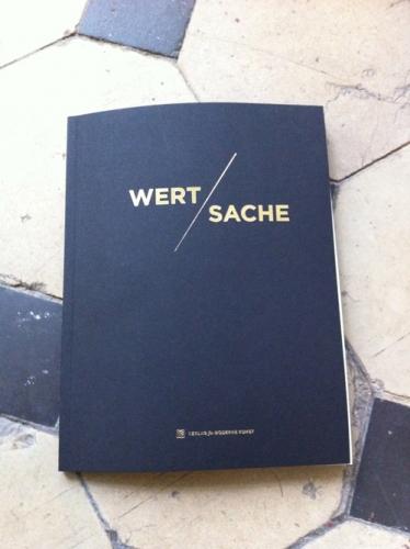 Wert/Sache
