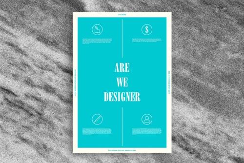 Are we Designer