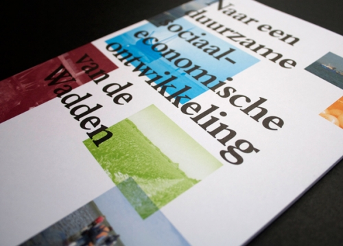 WADDENACADEMIE / PUBLICATIES 2012