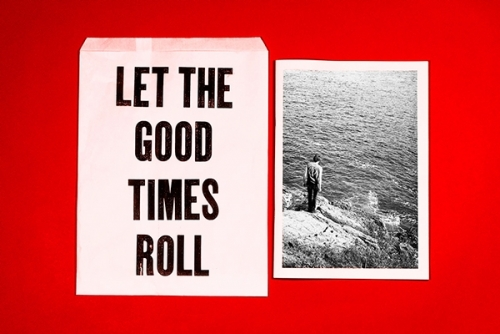 Let the Good Times Roll / Felipe Hernandez
