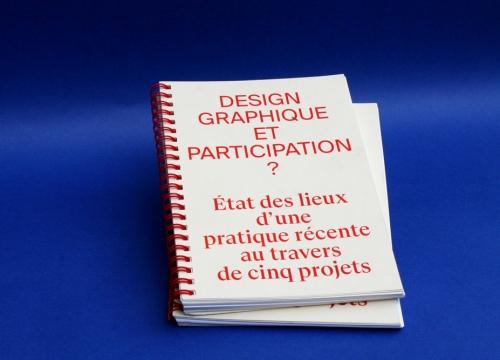 Design Graphique Et Participation?