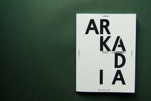 Arkadia Magazine