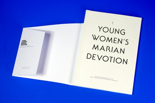Young Women's Marian Devotion