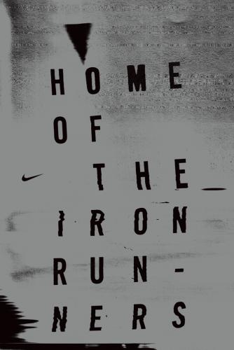 Nike Flatiron Posters