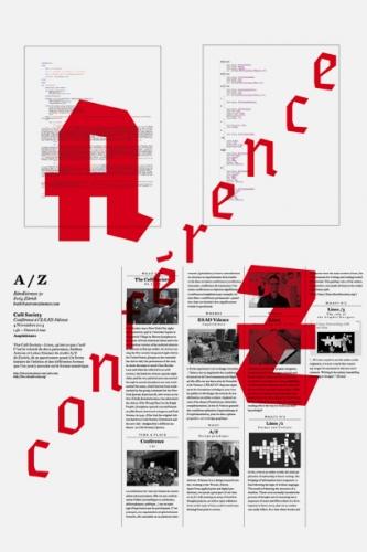 A/Z Conférence
