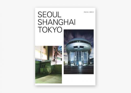 SEOUL SHANGHAI TOKYO