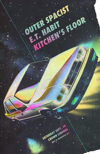 E.T. Habit Posters