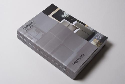 Collezione Moderno - Rigosalotti