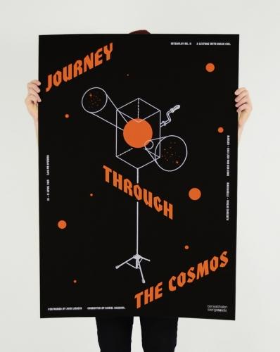 JOURNEY THROUGH THE COSMOS