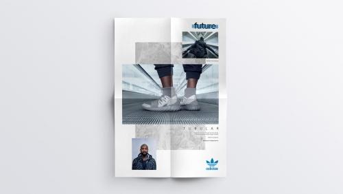 Adidas Originals SS16 Gloabl Campaign