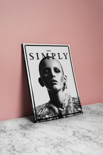 SIMPLY THE MAG ISSUE#0