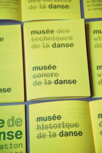 Musée de la danse