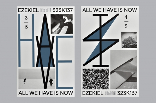 Ezekiel Clothing