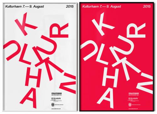 Kulturhavn Poster Competition 2015