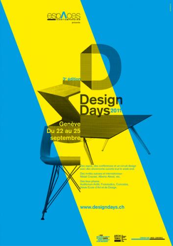 Design Days 2011