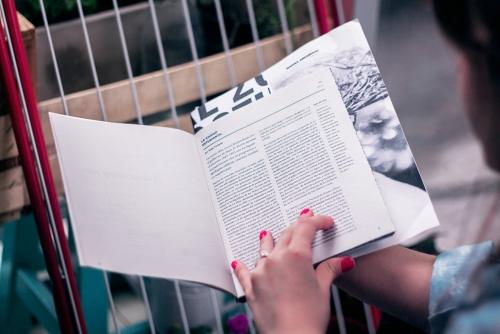 DALE | Cultural Magazine